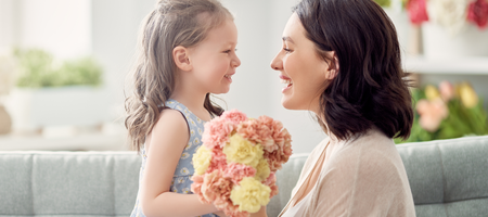Mother's Day with Meritage Jewelers