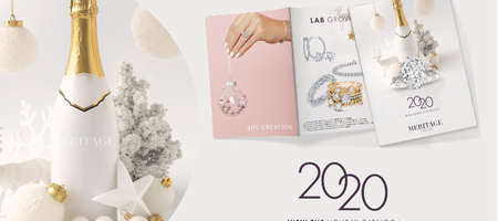 Holiday Jewelry Designs at Meritage Jewelers