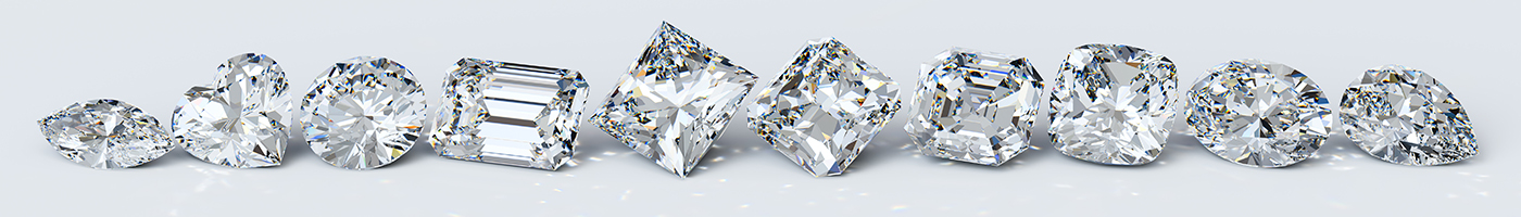 Natural Diamonds vs Lab Grown Diamonds