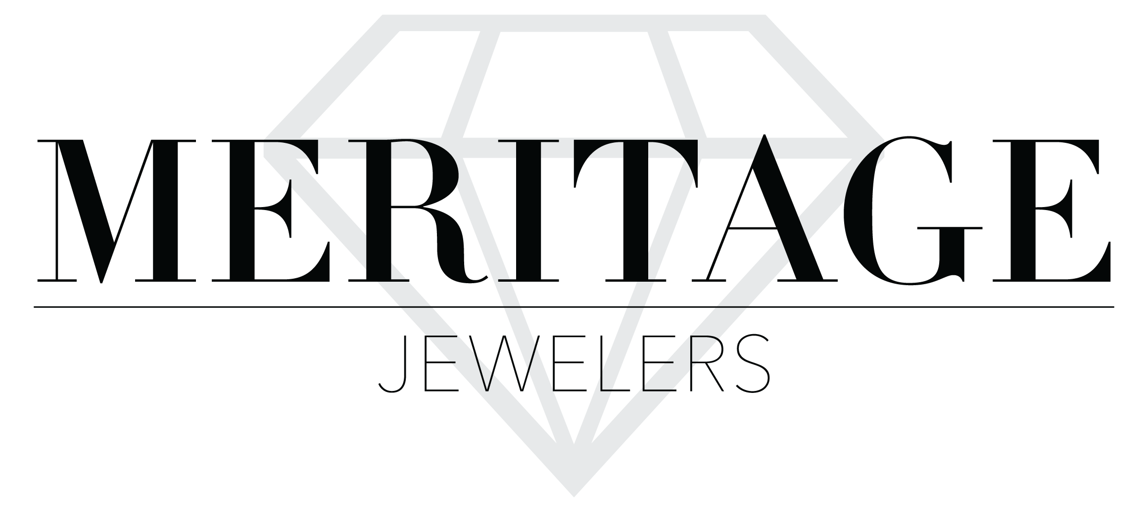 Meritage Logo Diamond